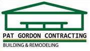 Pat Gordon Contracting